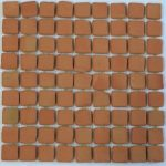 Denia Castell Mosaik 3x3 cm