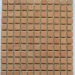 Elda Mosaik (Sand) 2,2x2,2 cm