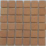 Elda Mosaik (Sand) 4,6X4,6 cm